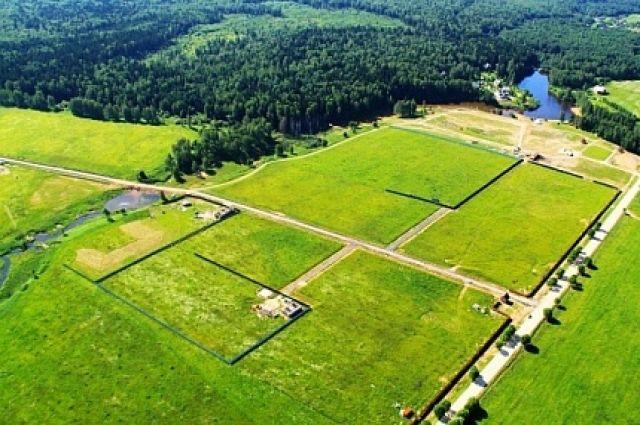 ВБашкирии прежний полицейский присвоил 120 гектаров земли