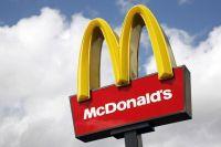 Против ресторана McDonald's: в Киеве активисты перекрыли улицу Серафимовича