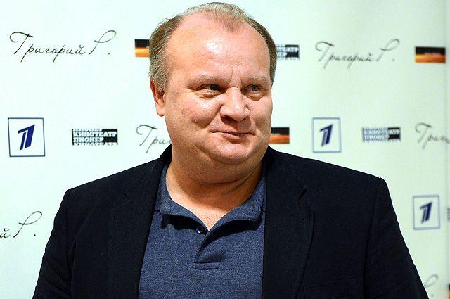 Борис Каморзин.