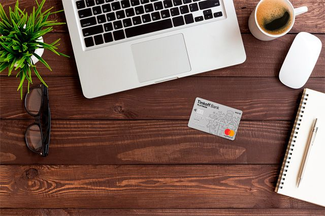 кредитка от тинькофф банка отзывы