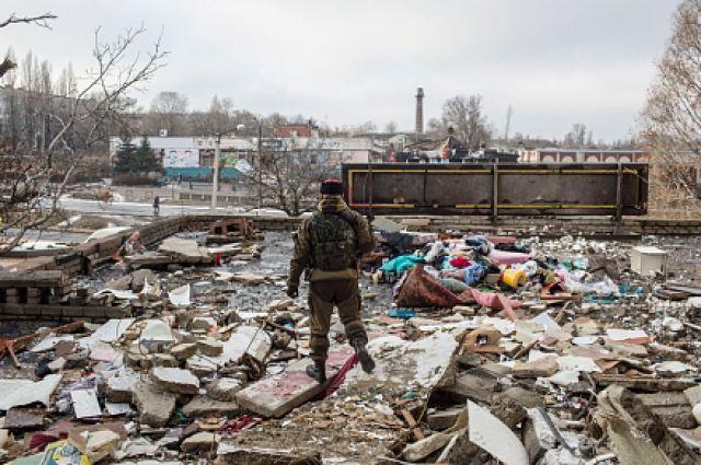 Омбудсмен готовит проект о «правосудии переходного периода» на Донбассе