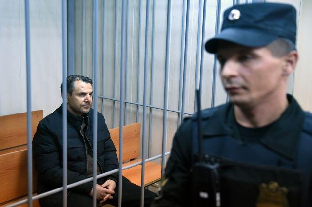 Защита напавшего на Фельгенгауэр хочет добиться его передачи в Израиль