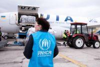МинВОТ: ООН прекращает поставлять продовольствие на Донбасс