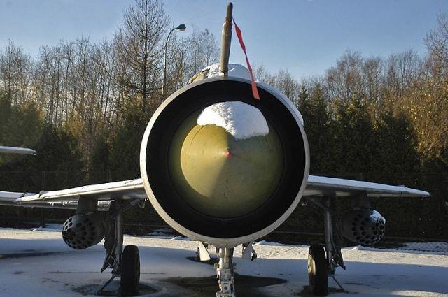 Хорватия хочет  вернуть Украине неисправные истребители МиГ-21