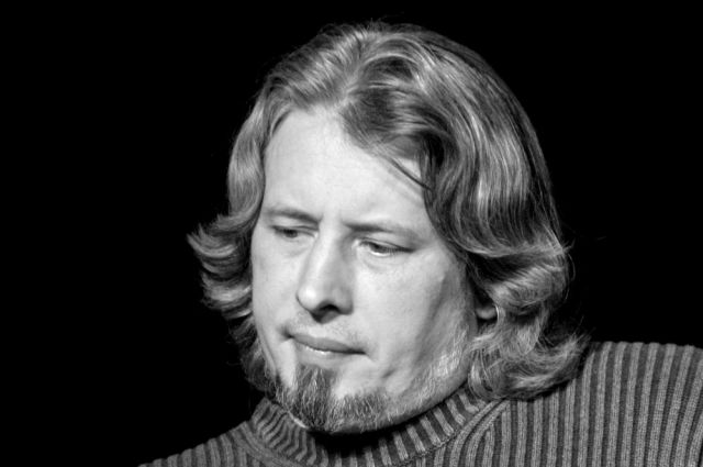 Сорокин стал лауреатом литературной премии «НОС-2017»