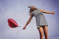Счастье – это внутреннее состояние.