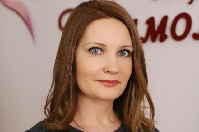 Важно регулярно проводить обследования, считает врач УЗИ Ирина Ермоленко.