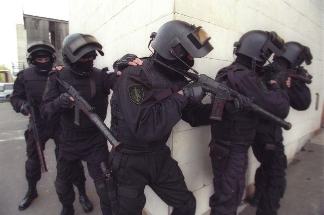 В областном центре пройдут антитеррористические учения.