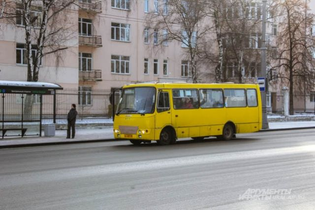 В скором времени краевой центр и посёлок объединит новый автобусный маршрут.