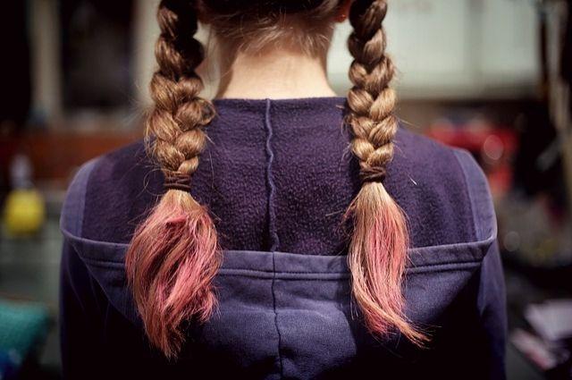 В Ишиме врачи достали из кишечника девочки комок волос