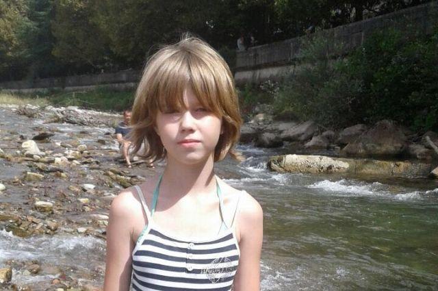 ВРостове ищут 11-летнюю девочку, которая ушла издома ипропала