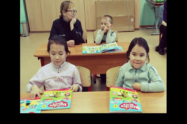 Проект «Yamal Ambassadors» будет проходить в Салехарде и в Сюнай-Сале.