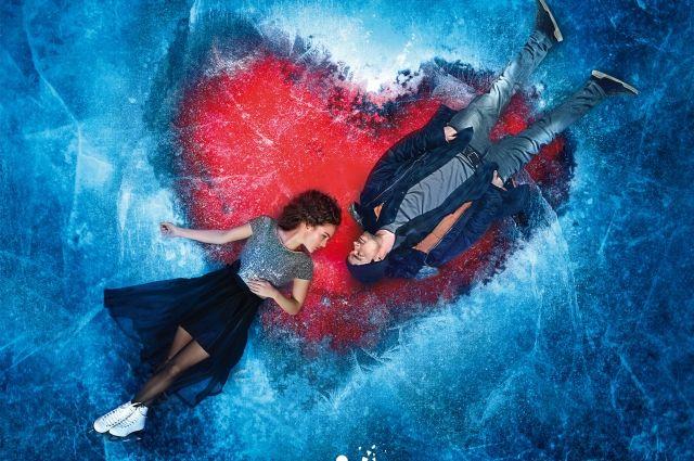 «Арлекино» разыгрывает два билета на предпремьерный показ фильма «Лед».