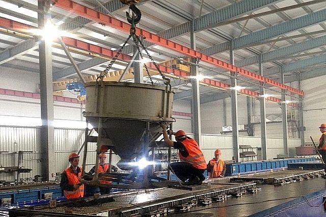 Новое производство в индустриальном парке «Окский берег» технологично и экологично.