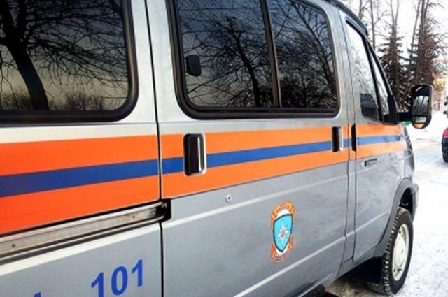 Один человек пострадал в итоге взрыва газа вХасавюрте