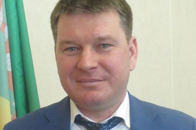 Николай Фролов избран префектом Рамонского района
