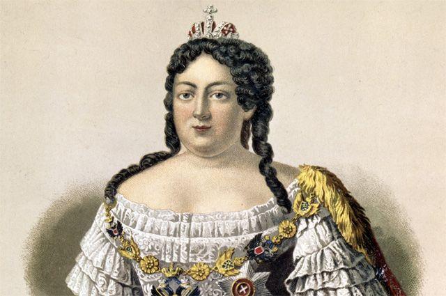 Веселая вдова. 10 фактов из жизни императрицы Анны Иоанновны - Real estate