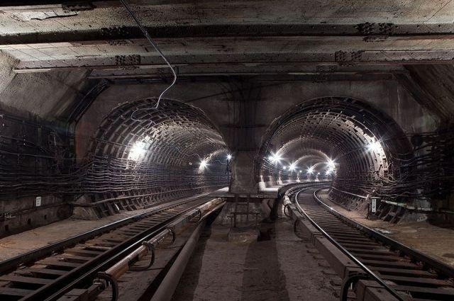 «Окно в Европу»: строительство Бескидского тоннеля завершат раньше срока