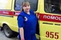 Медики спасли пожилую тюменку, оперативно применив дрель