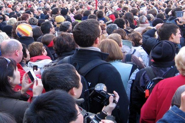 Ежегодно из региона уезжает 8-10 тыс. человек.