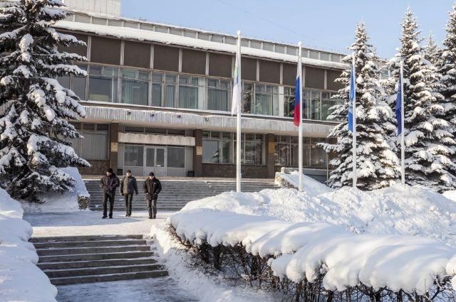 В этом году Академгородок преобразится к своему юбилею.