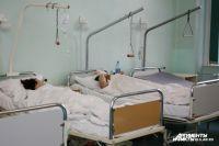В Калининграде растет смертность от болезней органов дыхания и онкологии.