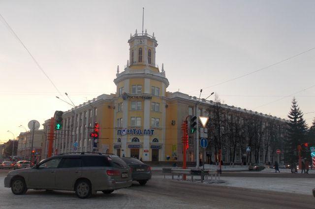 В Кемерове вновь продлили режим неблагоприятных метеоусловий.