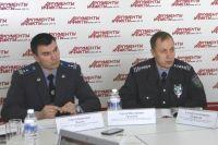 Сергей Власов и Сергей Грохотов.