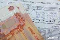 Калининградцы задолжали за свет порядка 2 млрд рублей.