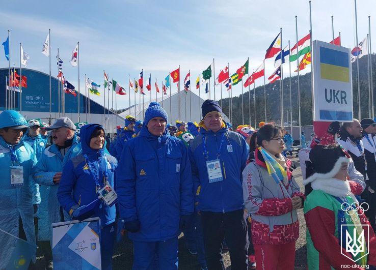 Букмекеры прогнозируют сборной Украины на Олимпиаде 3 награды - 1 серебряную и 2 бронзовых.