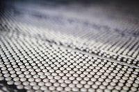 Производство антислеживателя полностью осуществляется на оборудовании цеха высших алифатических аминов с использованием грануляционной установки.
