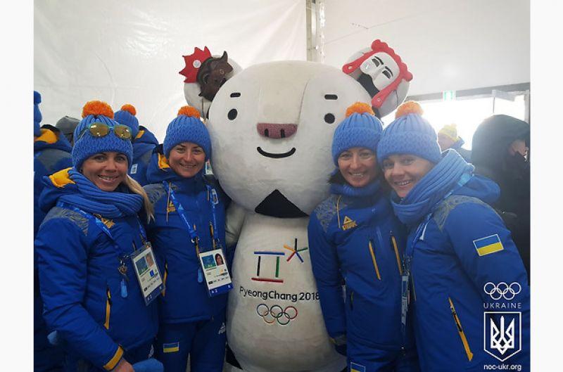 Олимпиада-2018 пройдет в Пхенчхане с 9 по 25 февраля.