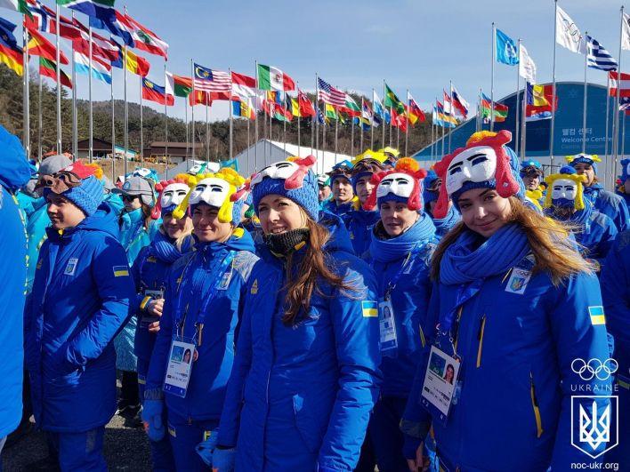 Кстати, рекордным для Украины является 13-е место на Олимпиаде-1994 года (