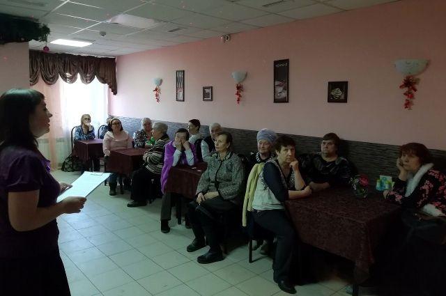 В Тюмени проходит Неделя памяти Пушкина