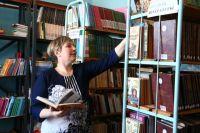 Книги, которые неуклонно дорожают, остаются доступными для людей в библиотеках.