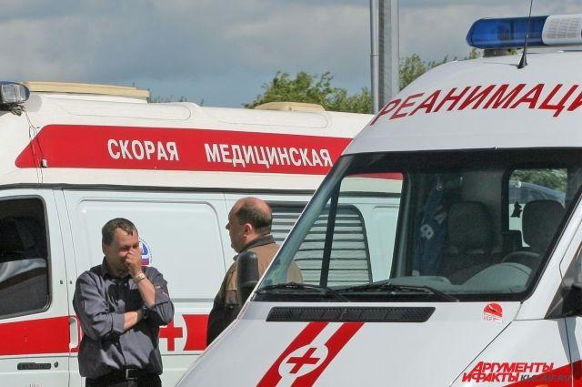 Работница учреждения вНижегородской области сломала позвоночник после падения ввентиляционную шахту