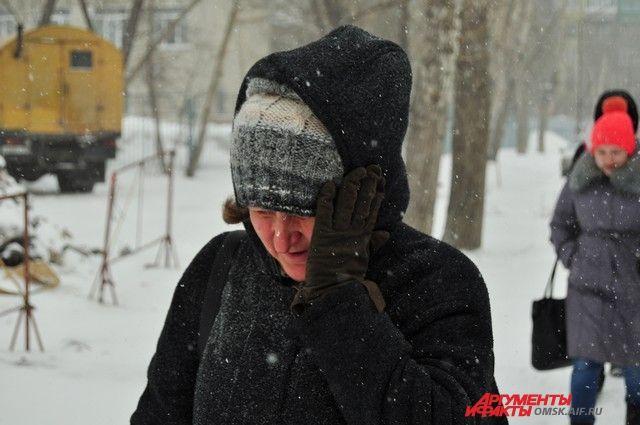 МЧС предупреждает: наКрасноярск обрушится сильный ветер сметелью