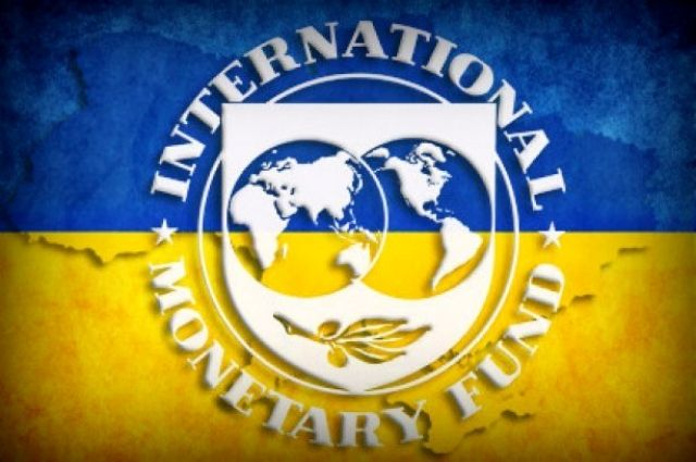МВФ: За время независимости почти половина экономики Украины была теневой