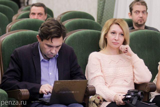 Ольга Семенеева вошла в число 350 лауреатов.