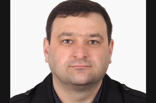 На место Алексея Аксютенко пришёл Эдуард Веккессер.