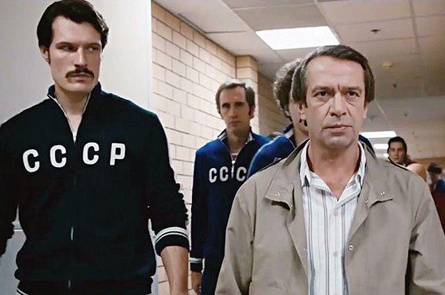 Студентам в США покажут российский фильм «Движение вверх»