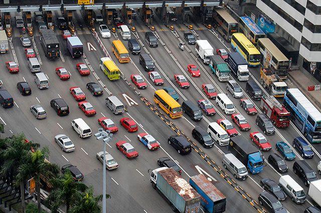 Будут ли китайцам платить за отказ от машин?