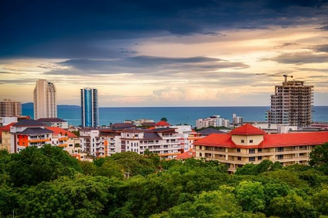 У приморцев есть реальный шанс провести пенсию в жаркой тропической стране.
