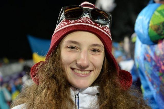 На Олимпийских играх в Сочи Марика заняла 17-е место.