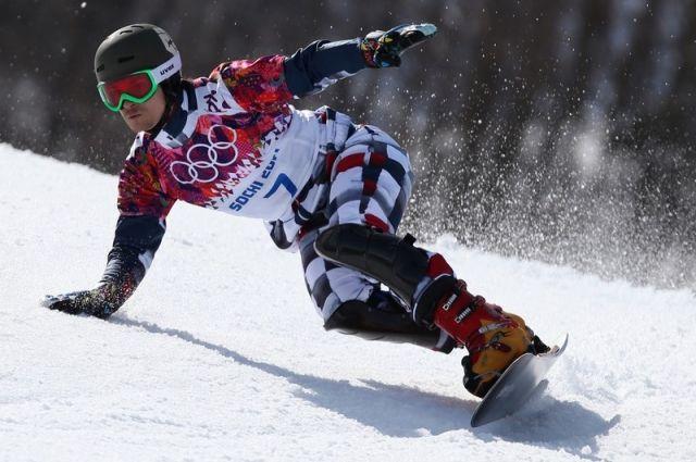 Виктор Вайлд, двукратный олимпийский чемпион 2014 года, тоже выступает в Пхёнчхане.
