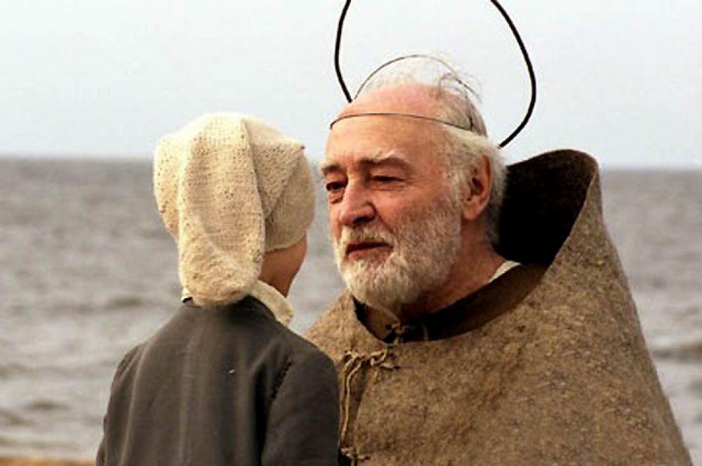 Вячеслав Тихонов в фильме «Андерсен. Жизнь без любви» (2006).
