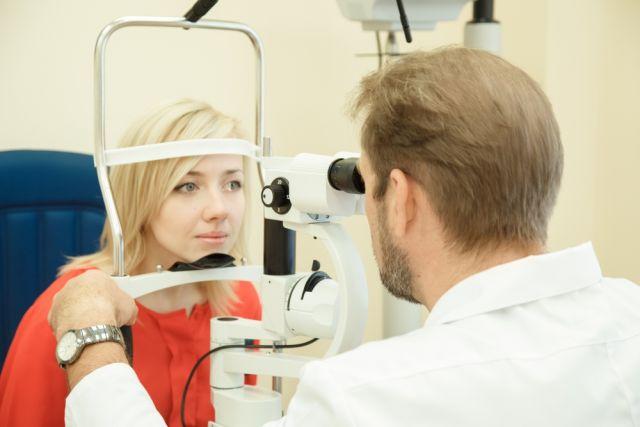 В Кемеровской офтальмологической больнице появилось новое оборудование.