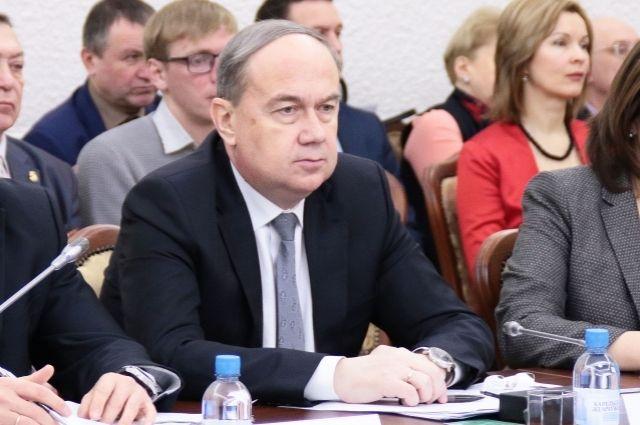 Алексей Кайдаков