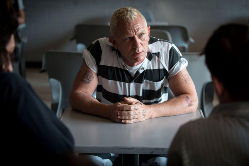 В фильме «Удача Логана» (2017) Крейг сыграл роль эксперта по взрывчатке Джо Бэнга.
