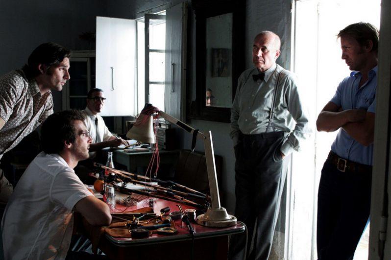 А также нашумевший политический триллер Стивена Спилберга «Мюнхен» (2005), где актер сыграл агента Моссада.